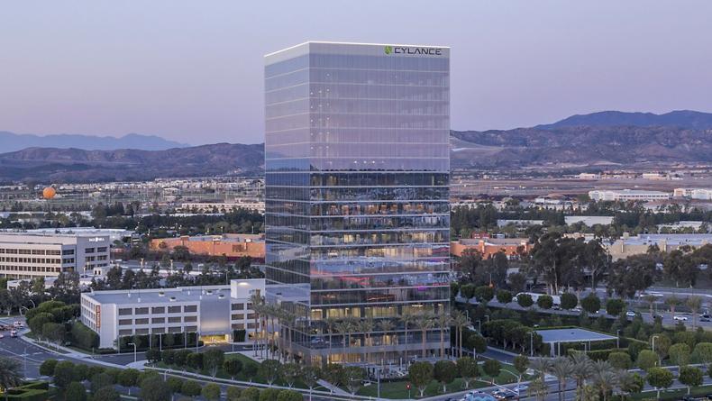 Irvine Spectrum Commercial Real Estate Market Highlights