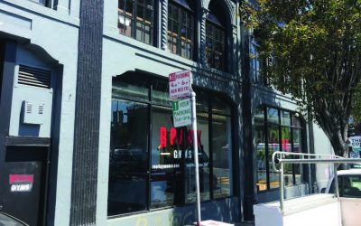 1100 Folsom, San Francisco, CA 94103