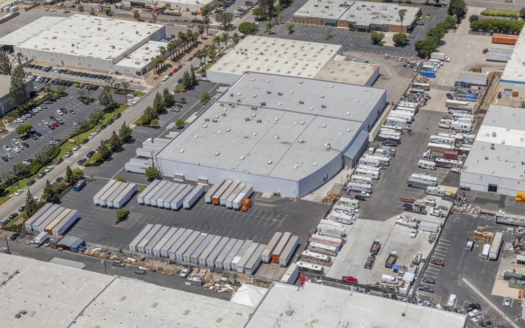 Warehouse Specific Considerations: Backup Generators