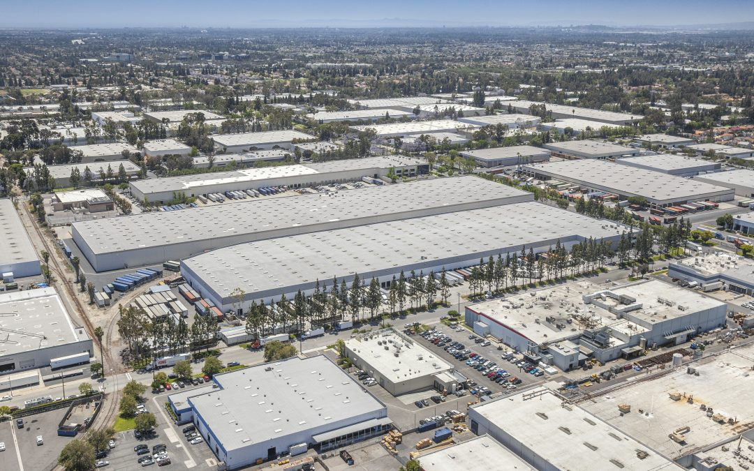 The Different Types of Industrial Investments: Single Tenant Triple Net and Sale Leaseback