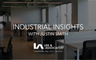 Industrial Insights for OC / LA / Prologis