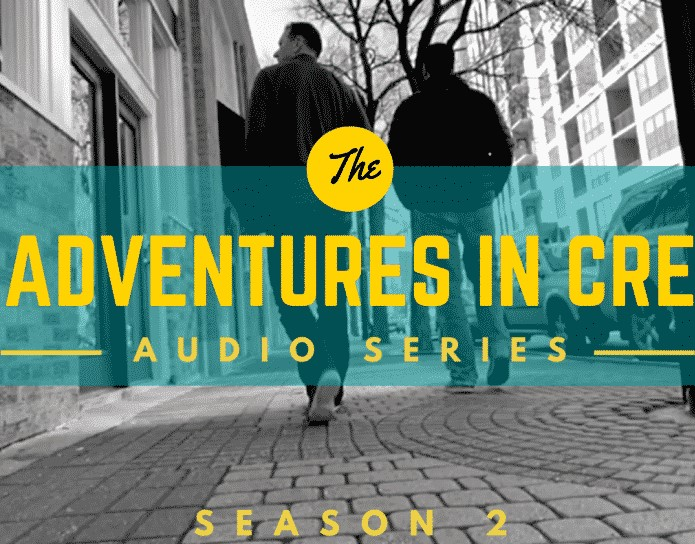 A.CRE Audio Series: How to Maximize Value for Tenants featuring Justin Smith