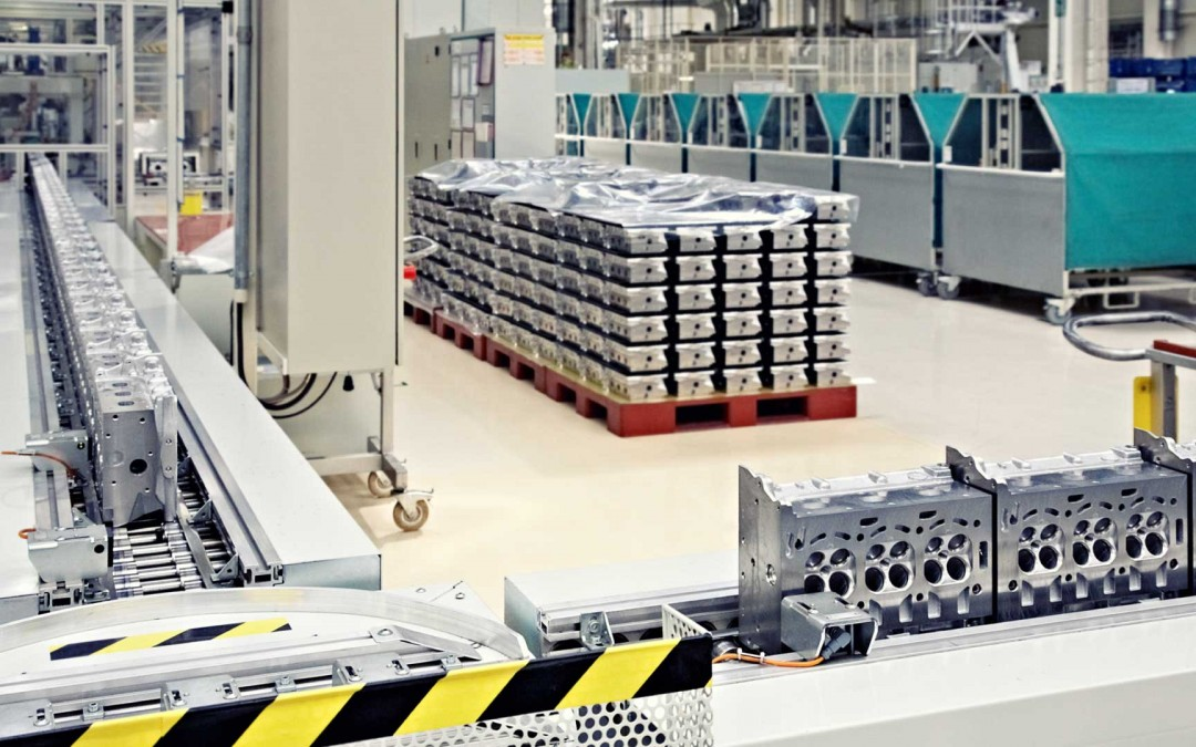 Challenges & Winning Models in Logistics