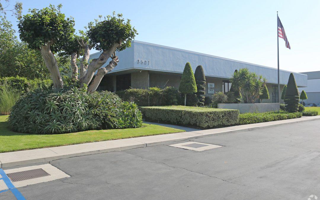 3501 W Segerstrom Ave, Santa Ana, CA 92704 – Sublease
