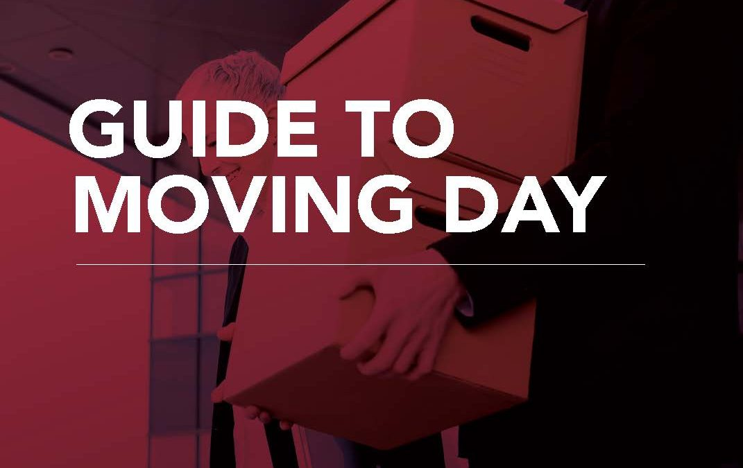 The Guide to Moving Day