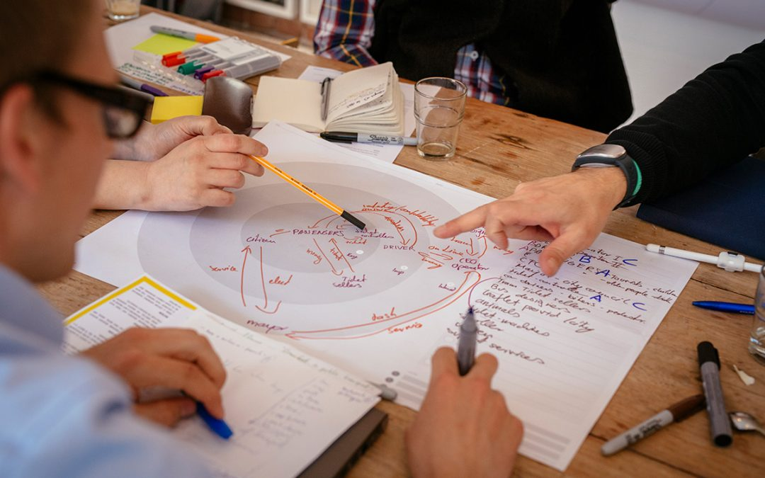 Components of a Project Team: A Labor Analytics Consultant
