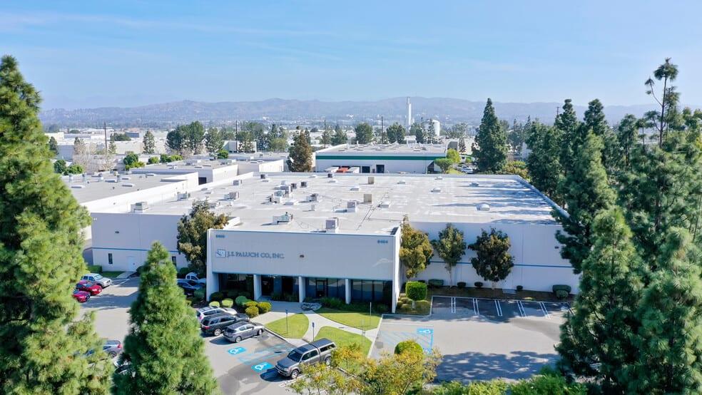 9400 Norwalk Blvd, Santa Fe Springs, CA 90670