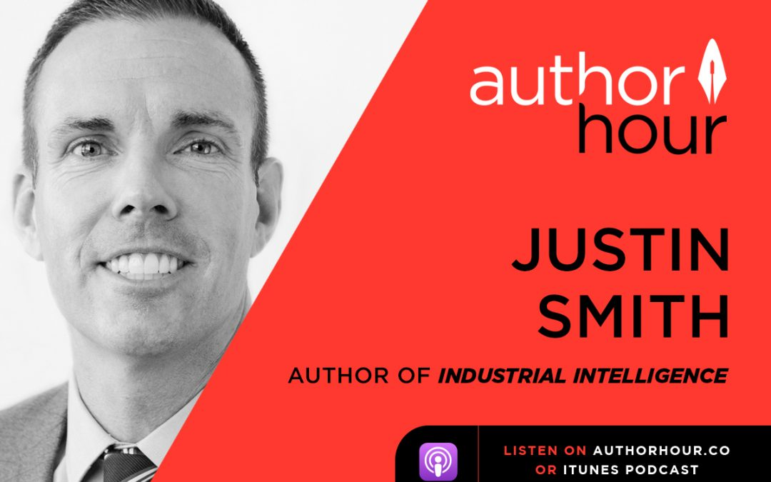 The Author Hour Podcast: Industrial Intelligence