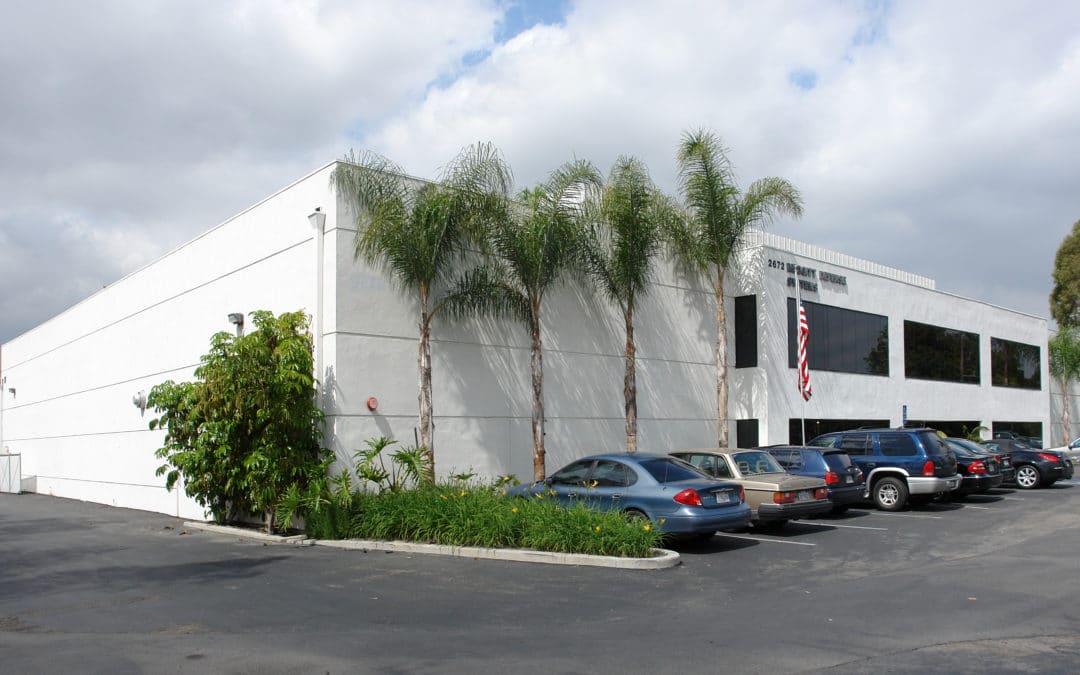 2672 Dow Ave, Tustin, CA 92780