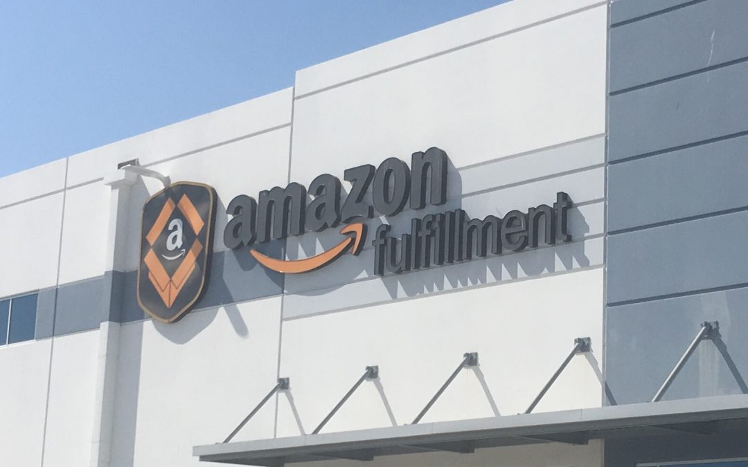 Amazon: What really happens when you click the Buy button?