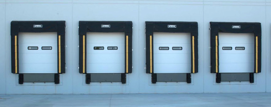 Add Value to Your Industrial Building with Loading Doors