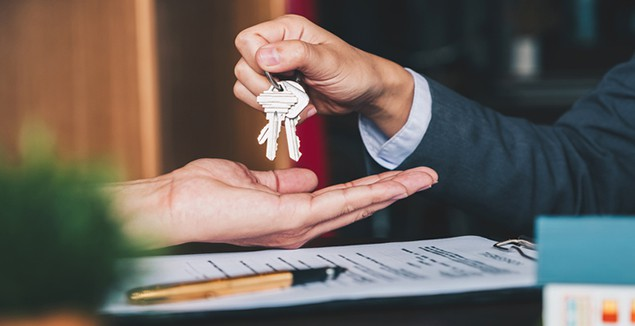 How To Work With Institutional Landlords