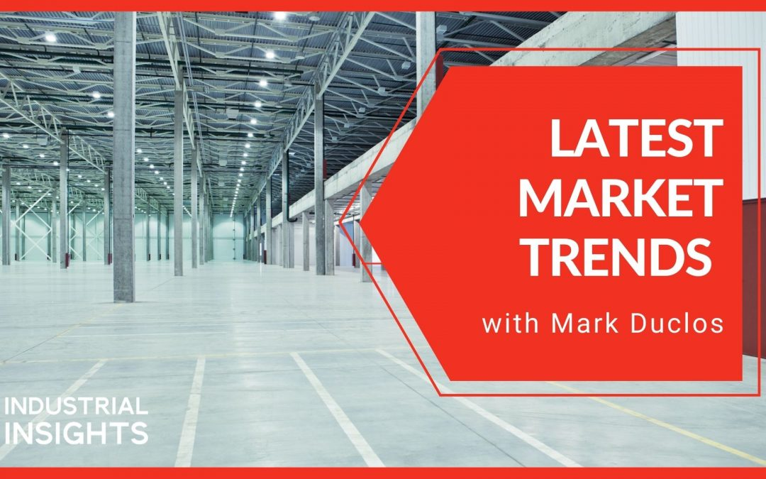 Latest Market Trends with Mark Duclos