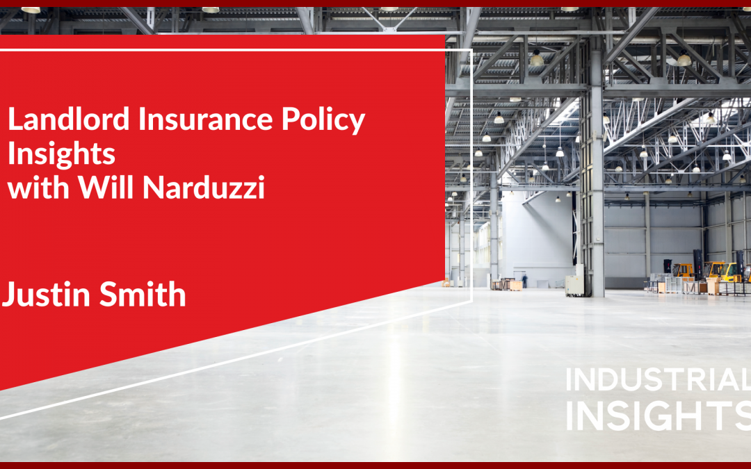 Landlord Insurance Policy Insights with Will Narduzzi