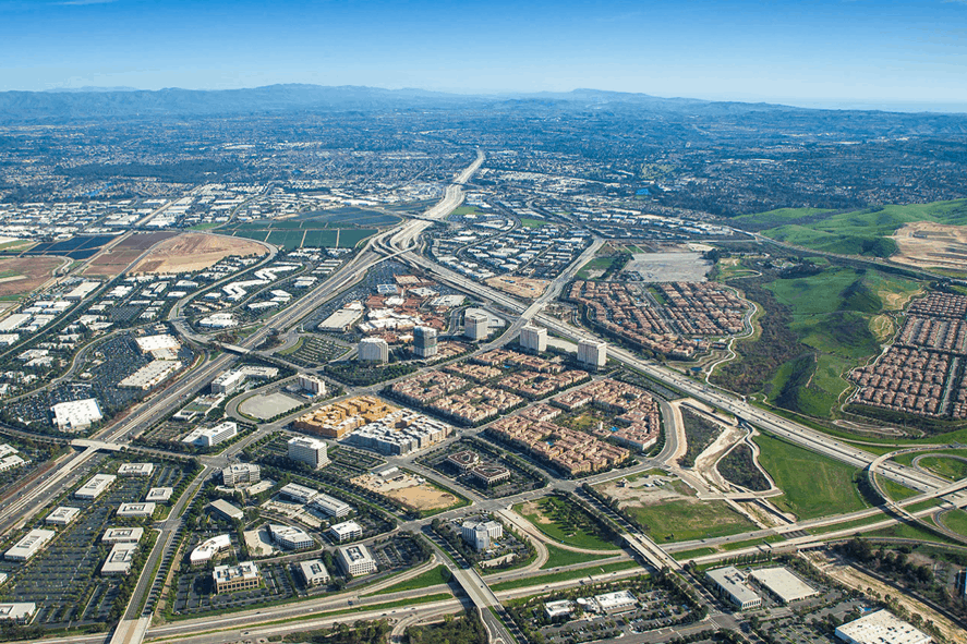 Inside Irvine – The Safest City in the Nation… For 12 Consecutive Years