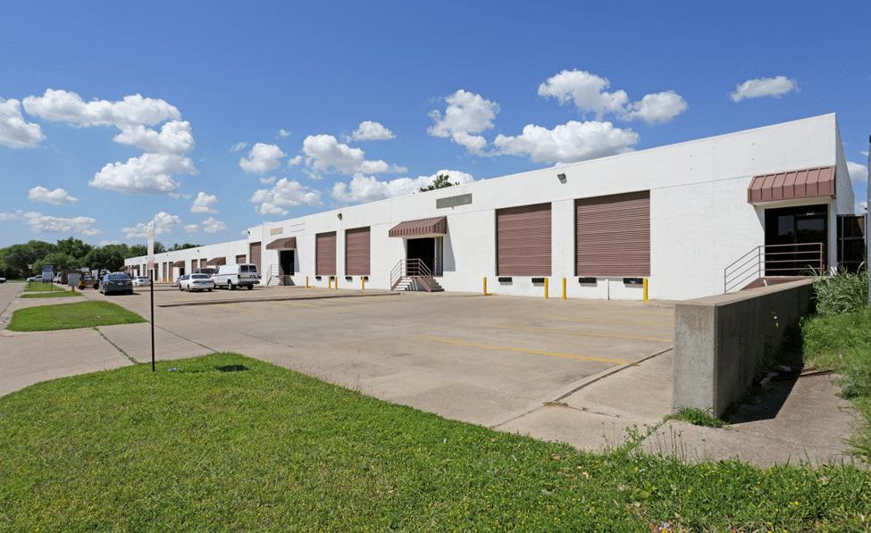 Luke Business Park