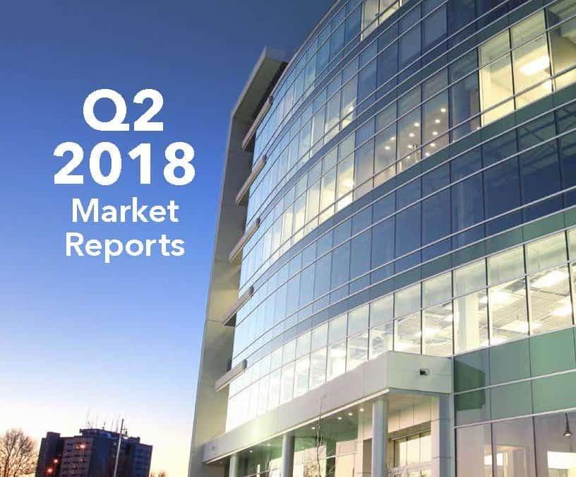 Q2 2018 Market Reports