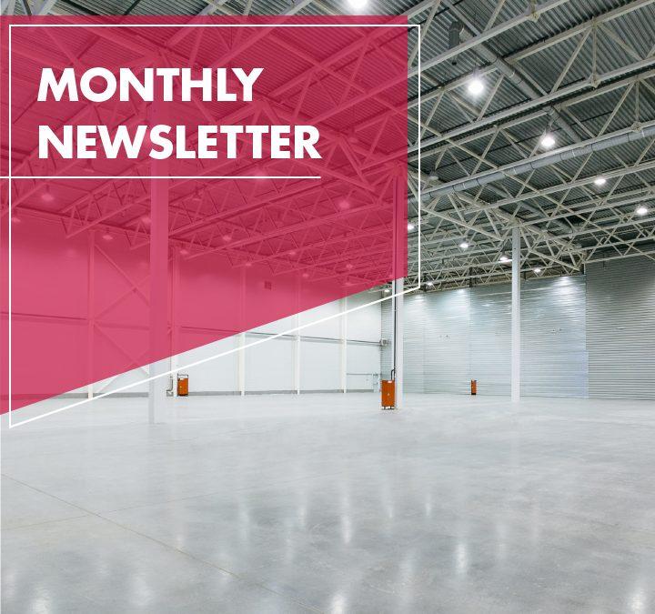 Industrial Insights – September – LA/OC/IE