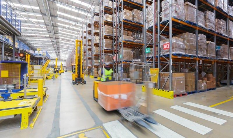 Prologis: Logistics Real Estate and COVID-19