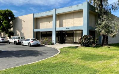17091 Daimler Street, Irvine, CA 92614