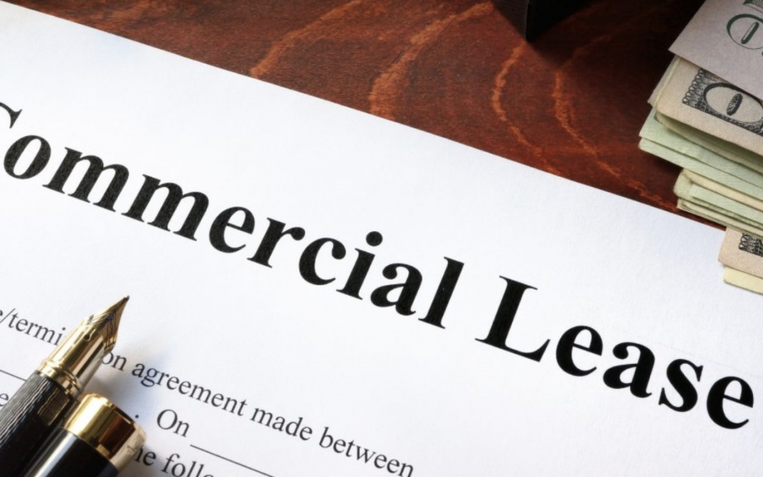 What is the Goal of Reviewing A Lease?