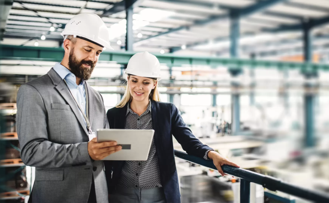 Components of a Project Team: Industrial Engineers