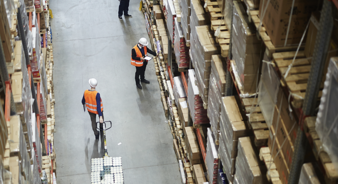 Components of a Project Team: Material Handling