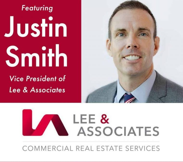 The New Warehouse Podcast: Industrial Intelligence with Justin Smith
