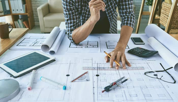 Components of a Project Team: An Architect