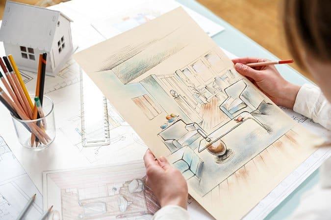 Components of a Project Team: A Furniture Vendor