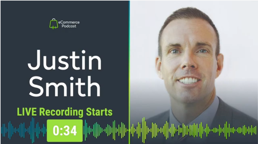 eCommerce Podcast: The Perfect Warehouse Could Save You TIME, MONEY and MAKE YOUR LIFE EASIER
