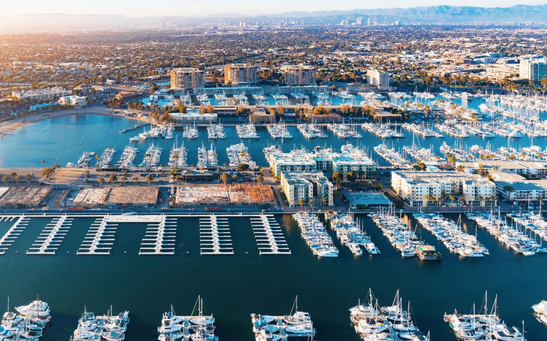 2020 State of the Market – Industrial & Office – OC/LA Counties