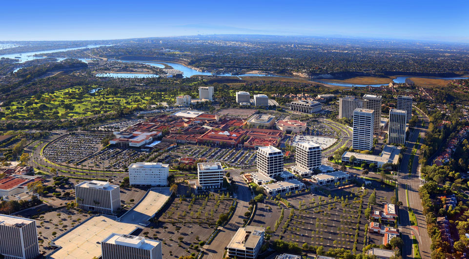 Newport Beach Commercial Real Estate Market Highlights
