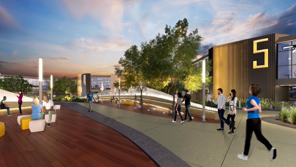 Irvine Airport Commercial Real Estate Market Highlights